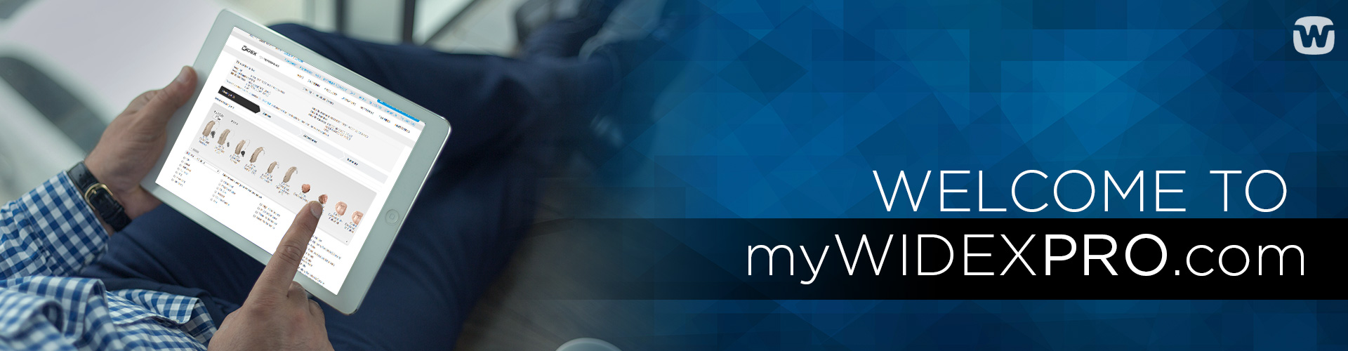 myWidexPRO.com